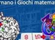 GIOCHI MATEMATICI D'AUTUNNO – SECONDARIA