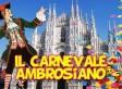 Ponte di Carnevale: 18 e 19 FEBBRAIO 2021