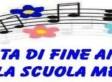 SAGGIO DI MUSICA Scuola Secondaria I° -5/6/2019