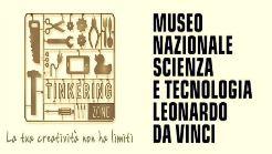 """2 e 3 MEDIE A/B al Museo Nazionale della Scienza e della Tecnologia """"Leonardo da Vinci"""""""