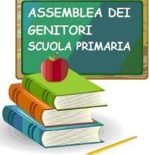 ASSEMBLEE DI CLASSE I Q.- PRIMARIA -2021/22