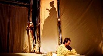 06/02/2019 – Quinte A/B al Teatro Verdi-IL MIO PAPA' E' ULISSE
