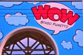NUOVA DATA – 3B  Sc.Primaria al Museo del Fumetto-7/02/2020