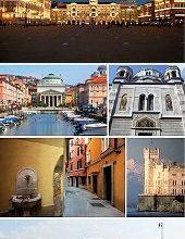 3 Medie in Gita a Trieste