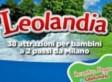 giovedi 04 luglio: centro estivo a leolandia