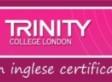 Esame Trinity – 27 maggio 2019