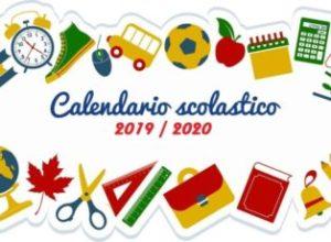 Calendario Scolastico Milano 2020.Segreteria Archive Scuola Santa Gemma Infanzia Primaria
