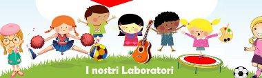 Attivita' di Musica-Psicomotricità-Inglese – infanzia 2021/22