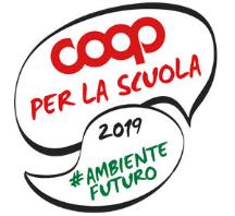 COOP PER LA SCUOLA 2019