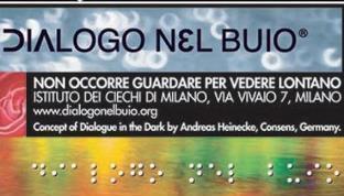 05/03/2019 classi Quinte a Dialogo nel Buio