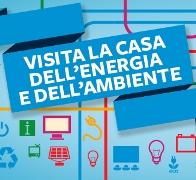 """Classi 3AB Secondaria alla """"Casa dell'Energia"""" 24/10/2019"""