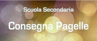 Consegna Schede di Valutazione I° Q. – Scuola Secondaria I° -31/1/2020