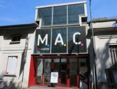 5AB Lezione- Concerto al MAC -13/5/2019