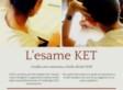 18/5/2019 – Alunni di 3 Secondaria iscritti: al via le prove dell'Esame KET