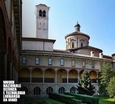 2AB al Museo della Scienza L Da Vinci-4/12/2109