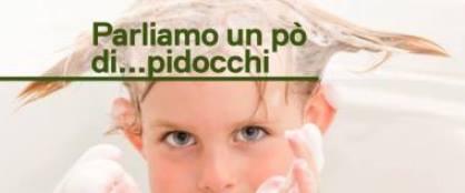 Incontro di Formazione sul tema pediculosi: 15/01/2020 alle 17.00
