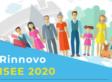 Rinnovo certificazione ISEE 2020