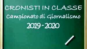"""2B Scuola Media: articolo dei nostri Cronisti: """"Il Giorno"""" 29/4/2020"""