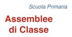 SCUOLA PRIMARIA: ASSEMBLEE DI CLASSE SU ZOOM