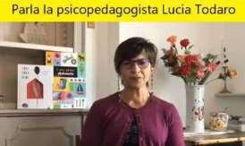 Per Genitori&Nonni: al via Proposte Formative online della DOTT.SSA LUCIA TODARO