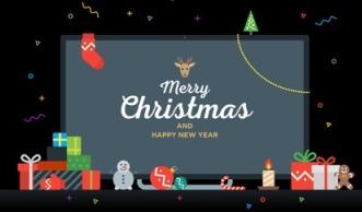 Video Auguri di Natale 2020