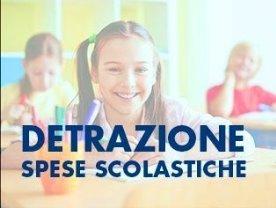 Dichiarazioni SPESE DI ISTRUZIONE ANNO 2020