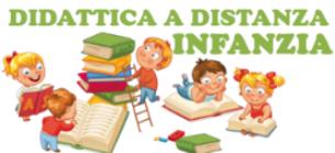 dal 09 marzo – Proposte DAD alunni Scuola dell'Infanzia
