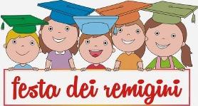 Consegna Diplomino e Saluti alunni GRANDI INFANZIA – Sabato 29/5 in Teatro