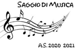 SAGGIO MUSICALE SECONDARIA – 123 MEDIE – i Link in Bacheca